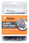 Paslode 902667 Lithium Ion Battery Charger, For Paslode Cordless Power Nailers