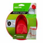 Shur-Line 1783844 GALStore&Pour Paint Lid