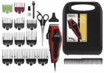 Wahl Clipper 79900-1501 Haircutting Kit, 20-Piece