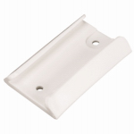 Igloo 20016 Clip Bracket For Water Cooler Cup Dispenser, White Plastic