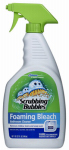 S C Johnson Wax 70809 Foam Bath Cleaner, 32-oz.