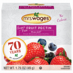 Kent Precision Foods Group W595-H3425 Home-Jell Jam & Jelly Mix, Lite Fruit Pectin, 1.75-oz.