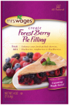 Kent Precision Foods Group W803-J7425 Pie Filling Mix, Forest Berry, 4-oz.