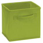 Closetmaid 2154000 Mini Fab Drawer, For Mini Cubical Laminate Organizer, Spring Green, 2-Pk.