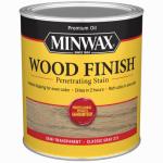 Minwax The 70048 Wood Finish, Classic Gray, 1-Qt.