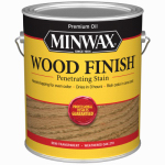 Minwax The 71097 Wood Finish, Weathered Oak, 1-Gal.