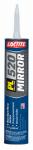 Henkel 1650979 PL 520 Mirror Adhesive, Tan, 10-oz. Cartridge