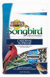 Global Harvest Foods 11969 5-Lb. Cardinal Bird Food