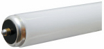 G E Lighting 68818 Fluorescent Tube, Cool White, 60-Watt, 8-Ft.