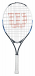 "Wilson Sptg Gds Tennis WRT21030U U.S. Open 25"" Junior Tennis"