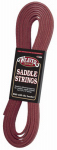 Weaver Leather 30-1727 Horse Saddle String, Burgundy Leather, 1/2 x 72-In.