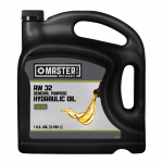 Citgo Petroleum 624121444187 Hydraulic Oil, 1-Gal.