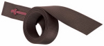 Weaver Leather 35-3055 Horse Latigo Strap, Brown Nylon, 1-3/4 x 70-In.