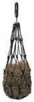 Weaver Leather 35-4042-BK-42 Horse Hay Bag, Black Rope, 42-In.