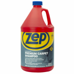 Zep ZUPXC128 Carpet Shampoo, Steam & Extractor, 1-Gal.