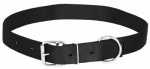 Weaver Leather 35-8002-BK Livestock Neck Strap, Black Nylon, 1-3/4 x 44-In.