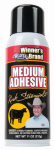Weaver Leather 69-2001 Stierwalt Livestock Coat Adhesive, Medium Hold, 10-oz.
