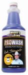 Weaver Leather 69-3006 Stierwalt ProWash Whitening Livestock Foam Shampoo, Lavender & Chamomile, 1-Qt.