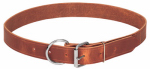 Weaver Leather 80-0974 Cattle Neck Strap, Russet Leather, Medium, 1-1/2 x 40-In.