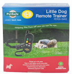 Radio Systems PDT00-13410 Little Dog Remote Pet Trainer, 100-Yds.