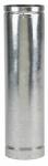 Selkirk 244024 Pellet Stove Pipe, L-Vent, 4 x 24-In.