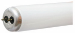 G E Lighting 66650 Utility Fluorescent Light Bulb, Cool White, 40-Watt