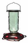 Classic Brands 39 Vintage Hummingbird Feeder, 20-oz. Capacity