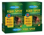 Central Garden & Pet 100506084 Equi-Spot Fly Control For Horses, 6-Week Supply