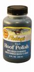 Fiebing HFPL01P008Z Hoof Polish, Black, 8-oz.