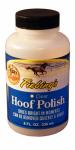 Fiebing HFPL91P008Z Hoof Polish, Clear, 8-oz.