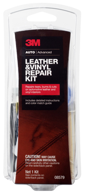 3M 08579 Leather & Vinyl Repair Kit