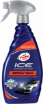 Turtle Wax T477R Ice Spray Wax, 20-oz.