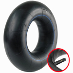 Sutong China Tires Resources TUN4006 Lawn & Garden Tube, 15/600-6 In., Tr13 Valve Stem