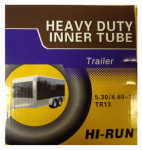 Sutong China Tires Resources TUN6003 Trailer Tube, 530/460-12-In., Tr13 Valve Stem