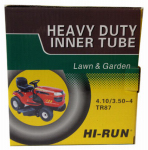 Sutong China Tires Resources TUN6005 Lawn & Garden Tube, Tr13 Valve Stem, 16 x 6.5-8-In.