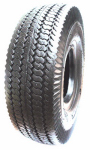 Sutong China Tires Resources WD1057 11x4.00-5 Smooth Tire