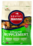 Manna Pro 0092192220 Vitality Supplement For Horses, 11.25-Lbs.