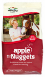 Manna Pro 0092954252 Horse Treats, Apple, 1-Lb.