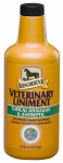 W F Young 427780 Veterinary Liniment, 16-oz.