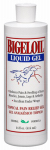 W F Young 427947 Pain Relief Gel For Horses, 14-oz.
