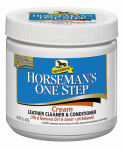 W F Young 428320 Horseman's One Step Leather Cleaner, 15-oz.