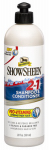 W F Young 428969 ShowSheen Shampoo & Conditioner For Horses, 20-oz.