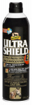 W F Young 429256 UltraShield EX Insecticidal Spray For Horses, 15oz.