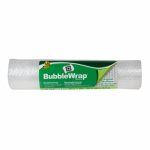 Shurtech Brands BW-1M Bubble Wrap, 16-In. x 9-Ft., (12-Sq. Ft.)