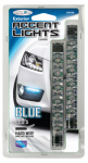 Custom Accessories 23755 Car LED Exterior Accent Light, Blue