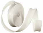 Camco Mfg 25103 RV Vinyl Insert, White,  1-In. x 25-Ft.