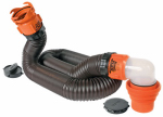 Camco Mfg 39761 RV Sewer Hose Kit