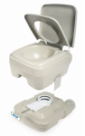 Camco Mfg 41531 RV Portable Toilet, 2.6-Gals.