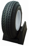 Sutong China Tires Resources ASB1046 4.8-8 Lrb Tire Assembly