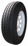 Sutong China Tires Resources ASR1009 ST205/75R14 Assembly